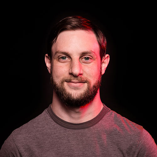 Jacob Kossman - Web Developer